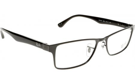 Ray Ban Eyeglass Frames For Men « One More Soul
