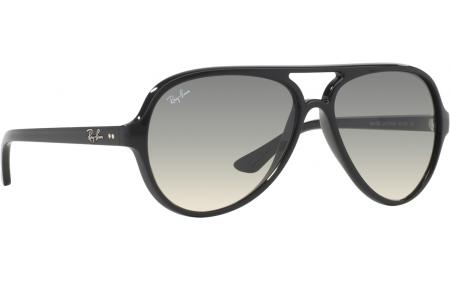 5b030e1bf07ada Ray-Ban CATS 5000 RB4125 601S30 Sunglasses - Free Shipping