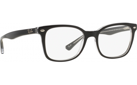 a043ea8c76 Ray-Ban RX5285 5764 53 Glasses - Free Shipping