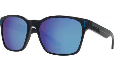 09bb94c6a8 Frame  Matte black. Lens  Blue ion polarized. Colours