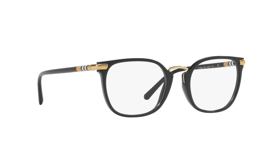 1ef1dfeacd06 Burberry BE2269 3001 52 Glasses - Free Shipping