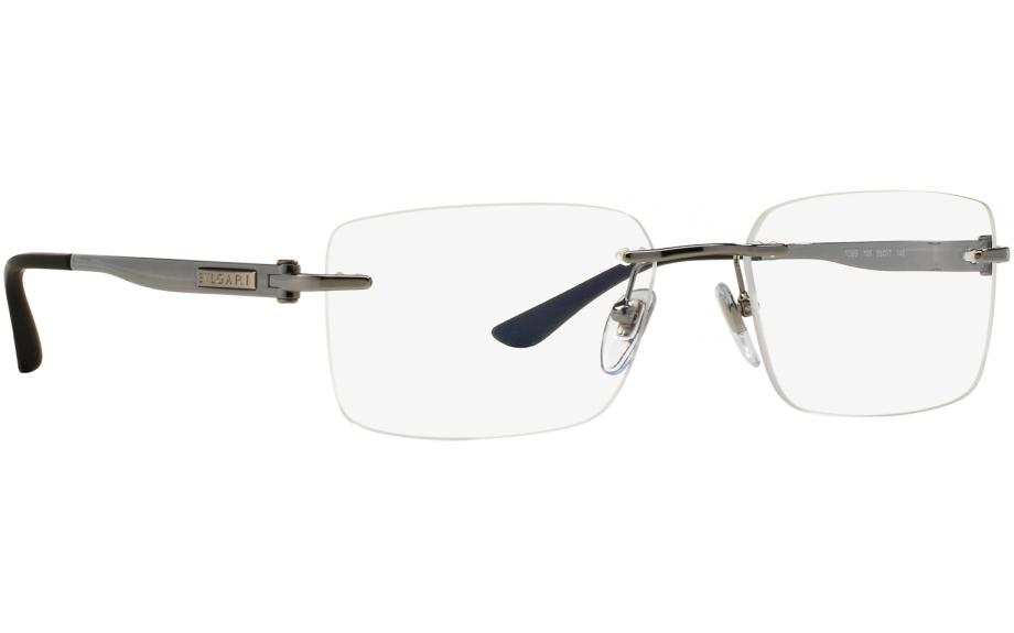 5c90a7c0458 BVLGARI BV1089 103 53 Glasses - Free Shipping