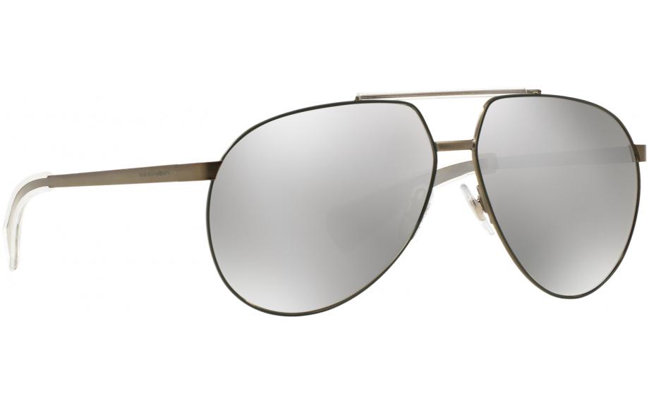 29151a4261a1 Dolce   Gabbana DG2152 11086G 61 Sunglasses - Free Shipping