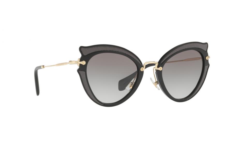 a02ec6d1ae42 Miu Miu MU 05SS VIE0A7 52 Sunglasses - Free Shipping