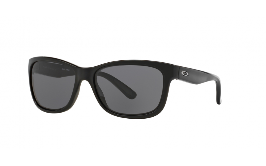 20a561ce60f0d7 Oakley Forehand Polished Black OO9179-01 - Free Shipping   Shade Station