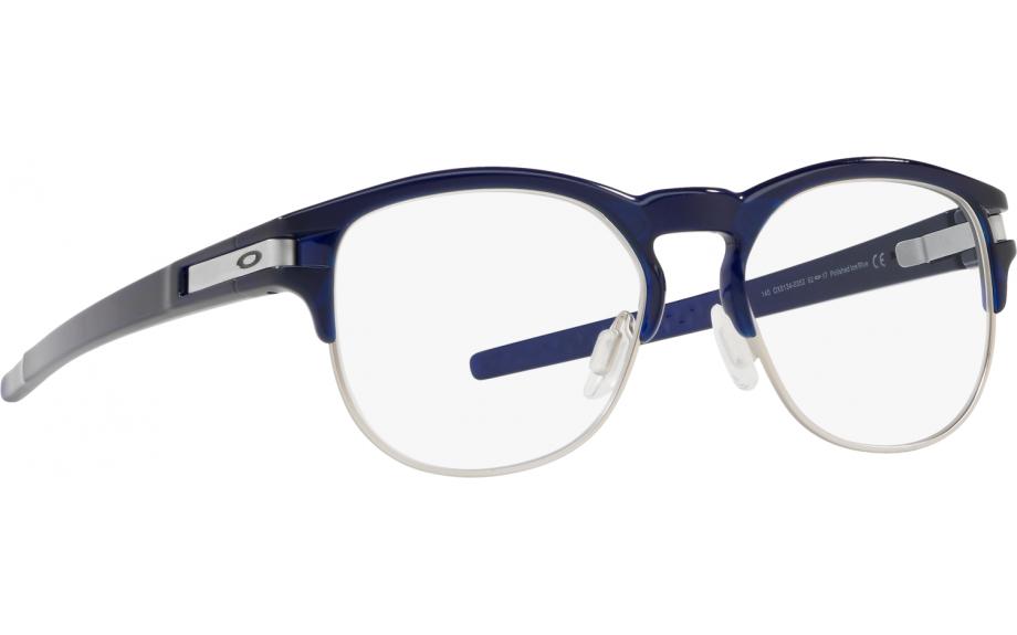 f4c554226db1a Oakley Latch Key RX OX8134 03 50 Glasses - Free Shipping