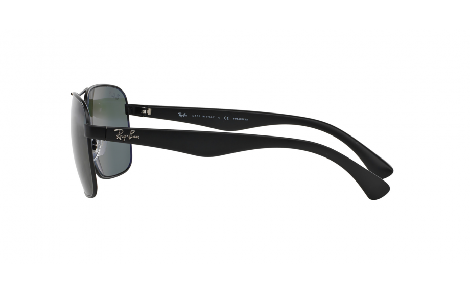1ed069bca4 zoom. 360° view. Frame  Matte black. Lens  Green polarised