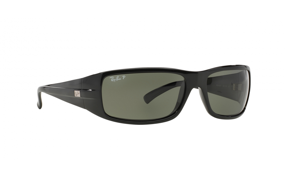 0ee0ee34f6 Ray-Ban RB4057 601 58 61 Sunglasses - Free Shipping