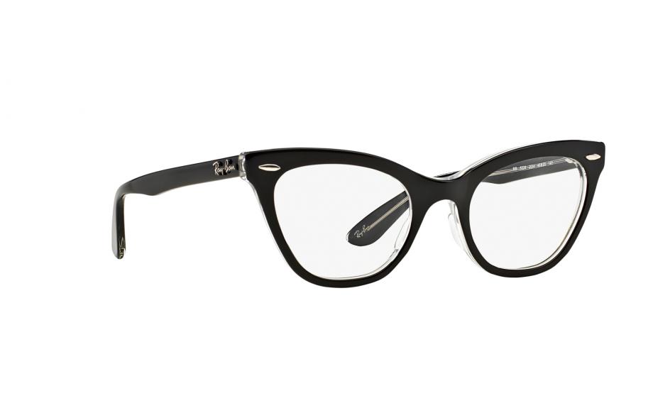 019c732bc3696 Ray-Ban RX5226 2034 4920 Glasses - Free Shipping