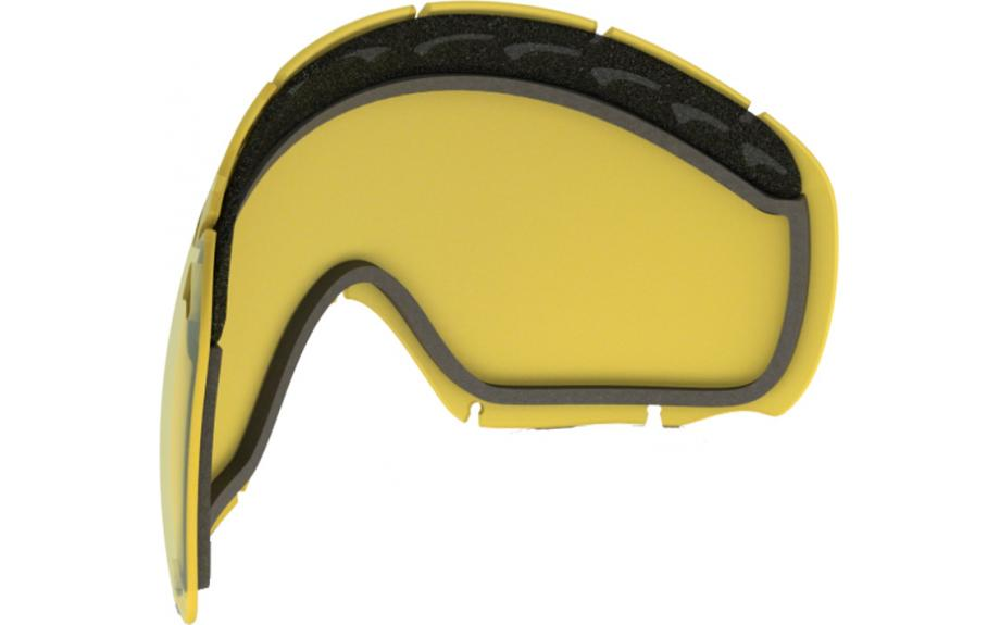 Oakley Crowbar Snow Lens 02-120 Goggles - Free Shipping | Shade Station