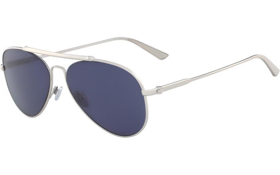 Calvin Klein CK8032S 043 5815 Sunglasses - Free Shipping  9fc977f8ec