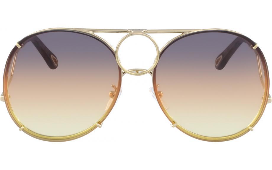 90223967a22 Chloé Ce145s Station Sunglasses 812 Shade Vicky Shipping 61 Free rrpCqAzxw5