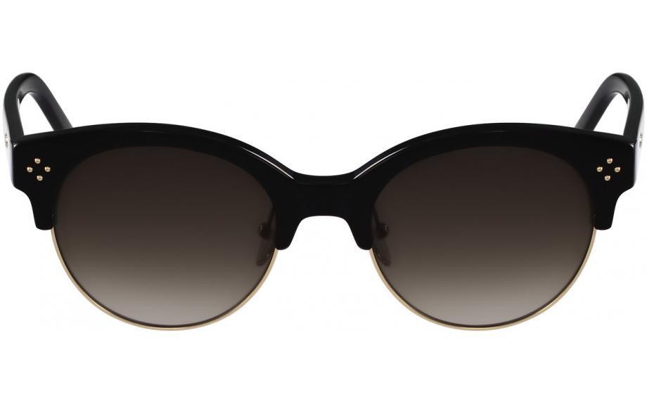 Chloé CE704S Boxwood Sonnenbrille 2PBvJU79D