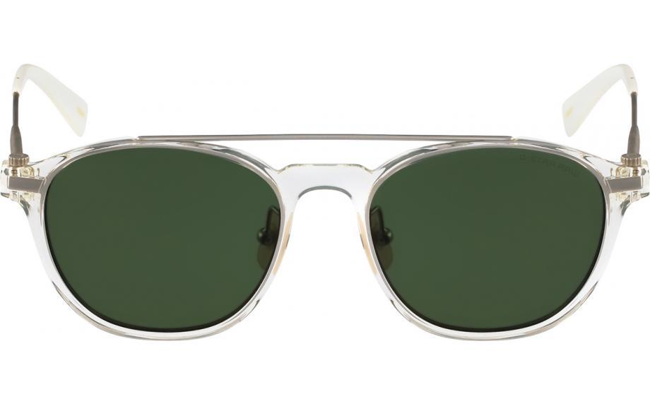 G-Star Raw Herren Sonnenbrille » Gs640s Fused Jacin«, 688