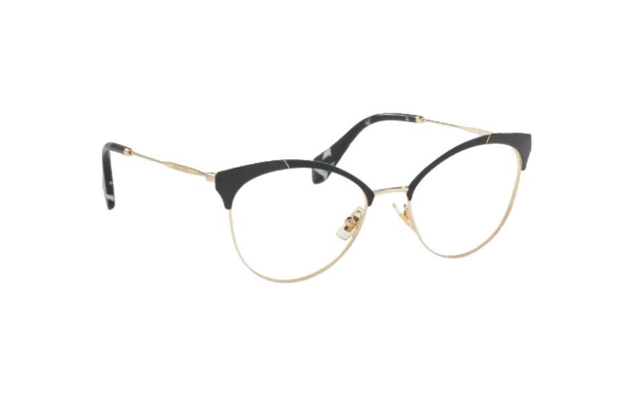prescription miu miumu50pv glasses - Miu Miu Glasses Frames