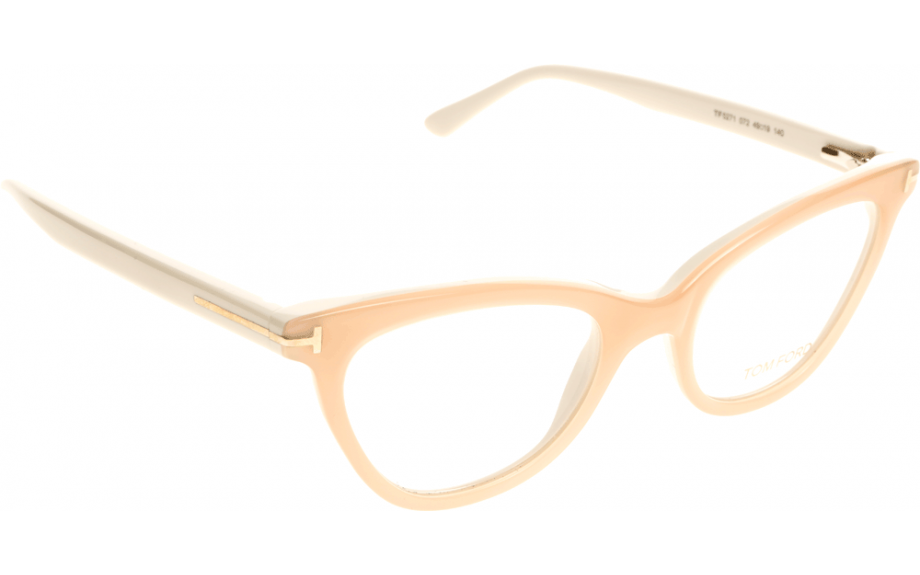 65d5ee36993c6 Tom Ford FT5271 072 51 Glasses - Free Shipping