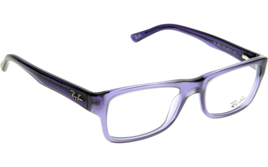 b25c4eb6641 Ray-Ban RX5268 5122 4817 Glasses - Free Shipping