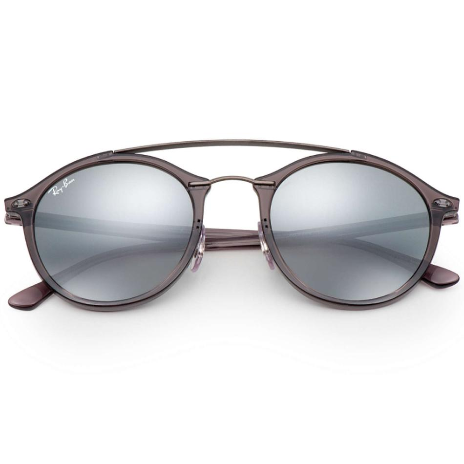 Ray ban sunglasses new design - Double The Comfort A New Cool And Contemporary Design Is Here Ray Ban Rb4266 Sunglasses Feature Advanced Technology Bringing The Ultimate Double Bridge